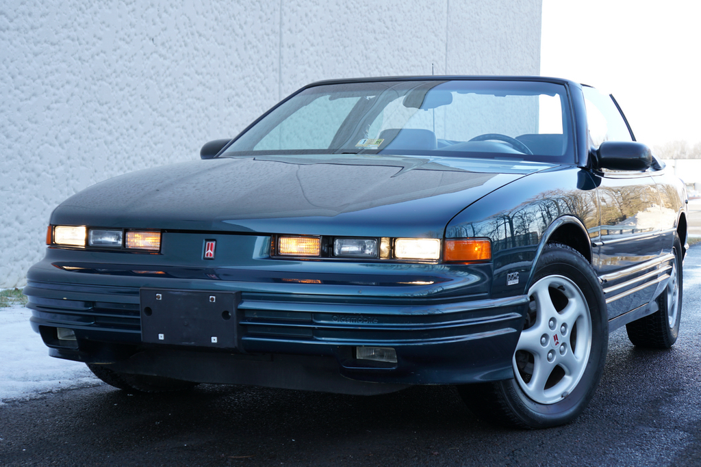 Oldsmobile Cutlass Supreme 1995