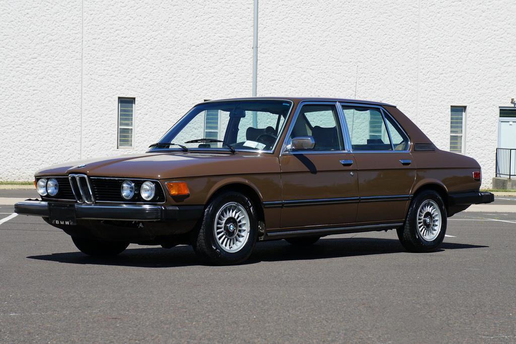 2015 F 150 For Sale >> 1979 BMW 528i – Cars Global